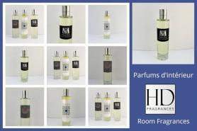 Perfumed Room Sprays