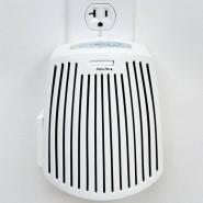 Hamilton Beach 04531GM TrueAir Plug In Odor Eliminator with Light