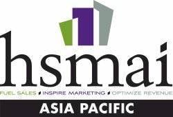 HSMAI Hotel Strategy Conference Singapore