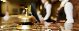 This is what it's like to be a hotel concierge
