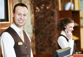 Certified Hotel Concierge (CHC)