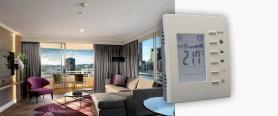 ECOSYSTEM Energy Efficient Hotel Guest Rooms