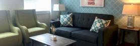 Furniture, Fixtures & Equipment Installation