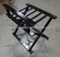 wooden luggage rack for hotels