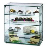 Lincat Seal Ambient Glass Display Cabinet GC46D