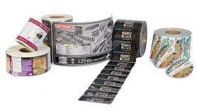 ENDURA LABEL Laser Labels