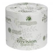 Envision Bath Tissue, 2-Ply, Canada