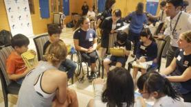 Wheelchair-accessible hotel rooms still an issue ahead of Tokyo 2020 Paralympics and Olympics