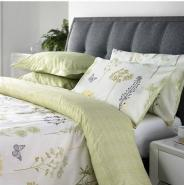 Botanique Duvet Cover Set and Accessorie