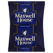 Maxwell House Regular 10-Cup Coffee, 1.5 Oz.