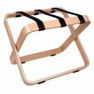 Luggage rack for hotels - Bentwood