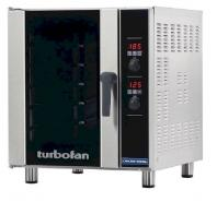 Turbofan E33D5 - Digital Electric Convection Oven