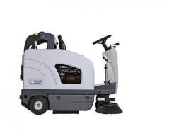 Sweepers Nilfisk SW4000