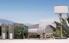 Hotel Outdoor Furniture: A Comprehensive Selection Guide [inactive]