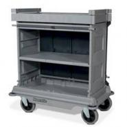 Ultra Housekeeping Trolley - Excluding Bags