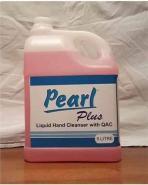 Liquid hand Cleanser with QAC